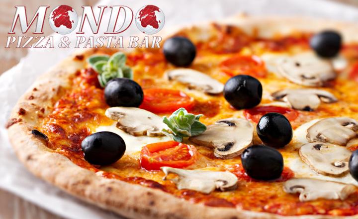 50off Mondos Pizza And Pasta Bar Deals Reviews Coupons
