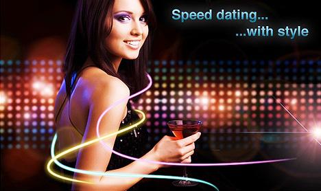 fast impressions speed dating brisbane