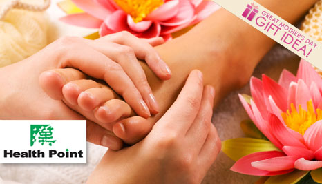 Massage coupons perth