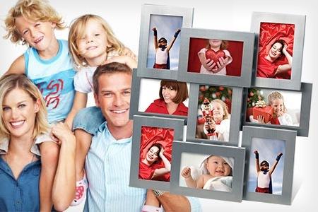 50%OFF Photo Frame Set deals, reviews, coupons,discounts