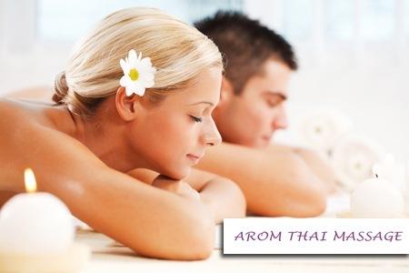 50 off arom thai massage deals reviews coupons discounts. Black Bedroom Furniture Sets. Home Design Ideas