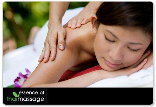 thai massage sweden thaimassage