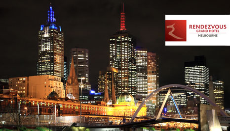 Hotel coupons melbourne