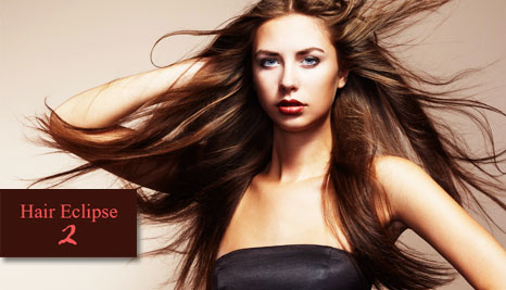Eclipse hair coupons