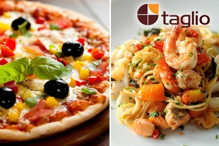 50 Off Taglio Pizza Kitchen Deals Reviews Coupons Discounts