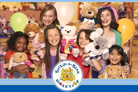 BUILD-A-BEAR. About Build-a-Bear; Build-a-Bear Offers; Build-a-Bear Voucher Codes; Redeeming Your Build-a-Bear Voucher Code; ABOUT BUILD-A-BEAR. Let your child's imagination run wild at your nearest Build-a-Bear workshop.
