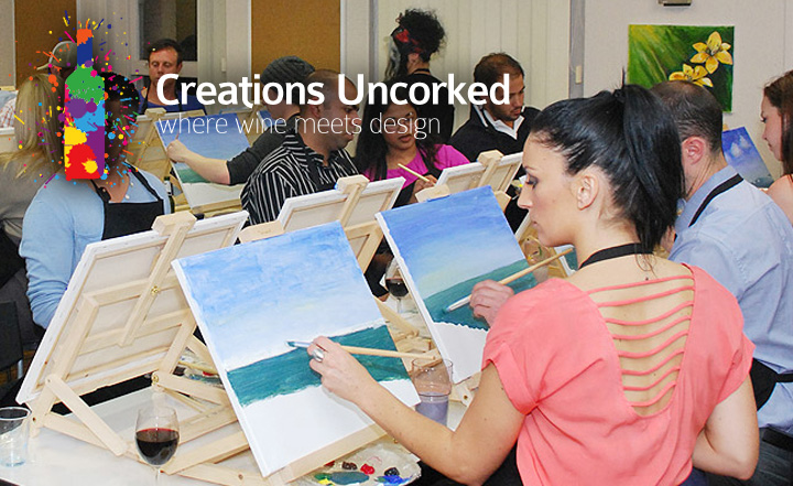50 off creations uncorked deals reviews coupons discounts for Extra mural classes