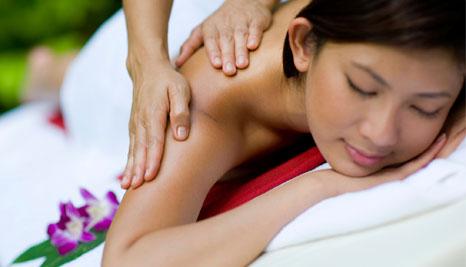 full body massage stiletto sydney review