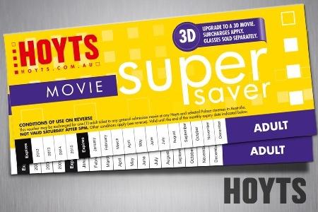 hoyt cinema coupons
