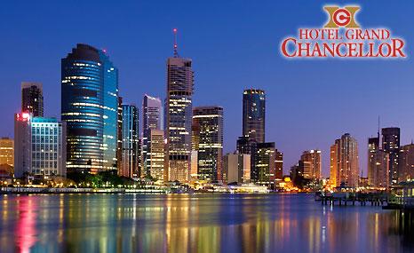 50%OFF Hotel Grand Chancellor Brisbane deals, reviews ...