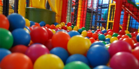 A Child Adult Gain A Month Of Visits To The Beach House Kids Fun Centre At Osborne Park Go As Many Times As You Like Stay As Long As You Like