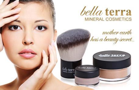 50%OFF Bella Terra Mineral Makeup deals, reviews, coupons