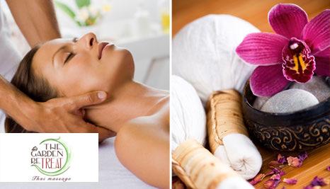 50 off the garden retreat thai massage melbourne deals. Black Bedroom Furniture Sets. Home Design Ideas