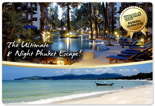 50 Off Sunwing Resort Amp Spa Bangtao Beach Deals Reviews