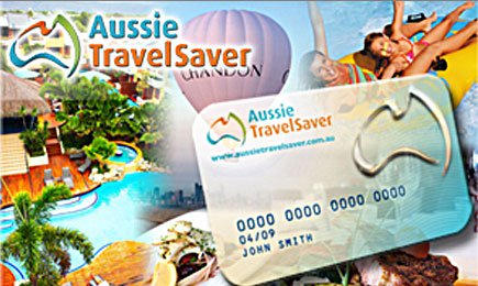 Aussie travel saver coupons is the leader in, for the best in fashion at unbeatable prices. Make your Aussie travel saver coupons purchase even more unbeatable by saving money with a Aussie travel saver coupons coupon code!. Actived: Sunday Nov 25,