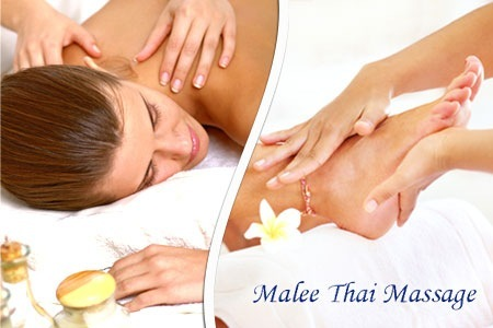 daisy thai thai massage guiden