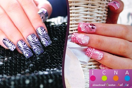 50off International Creative Nail Art Deals Reviews Couponsdiscounts