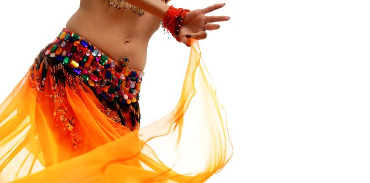 deals zara belly dance studio