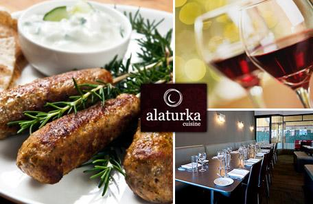 50 off alaturka cuisine deals reviews coupons discounts for Alaturka turkish cuisine