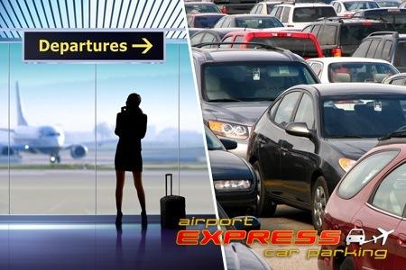 50 Off Airport Express Car Parking Deals Reviews Coupons Discounts