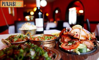 50%OFF Punjabi Curry Cafe deals, reviews, coupons,discounts