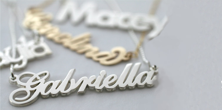 Get name necklace coupon code
