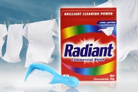 Washing detergent coupons uk