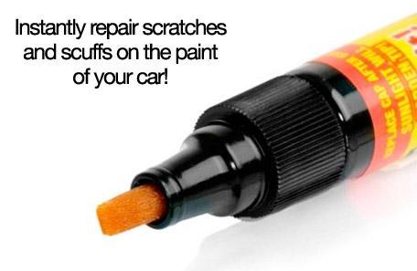 Scratch Fix Pen Fix it Pro Scratch Repair Pen