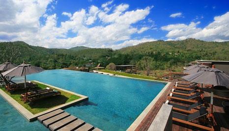 50%OFF Veranda Chiang Mai The High Resort deals, reviews ...