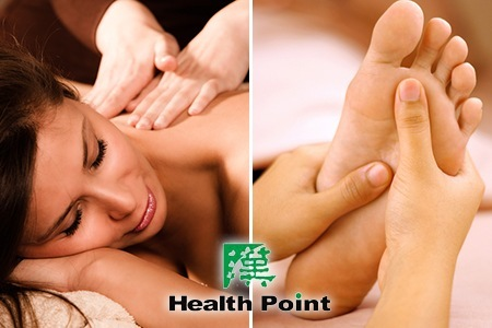 business herbal essence foot massage clinic