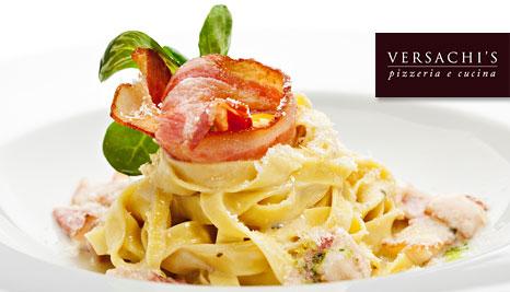 50 Off Versachi S Pizzeria E Cucina South Yarra Deals Reviews Coupons Discounts