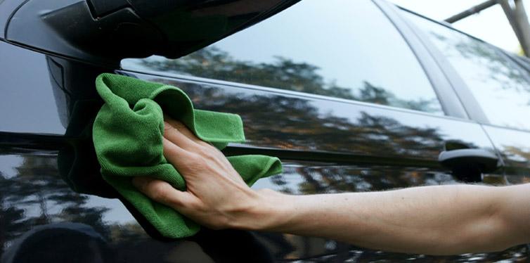 Hand Car Wash Newcastle