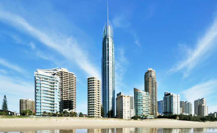 Surfers paradise coupons