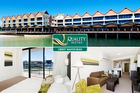 50 off quality suites crest mandurah deals reviews. Black Bedroom Furniture Sets. Home Design Ideas