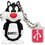 50%OFF EMTEC Looney Tunes Sylvester 4GB Flash Drive Deals and Coupons