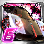 50%OFF Asphalt 6: Adrenaline HD Deals and Coupons