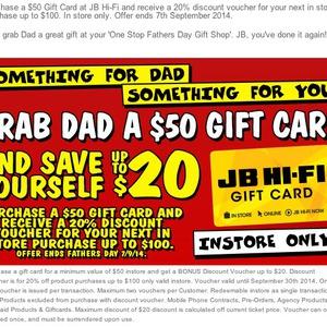 jb hi fi coupons