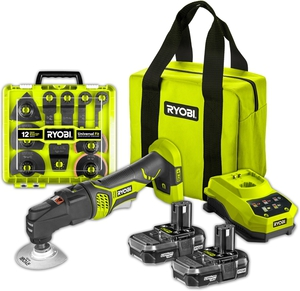 50 Off Ryobi 18v Multi Tool Deals And Coupons