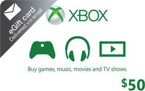 20 off microsoft xbox gift card deals and coupons