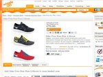 50%OFF Nike Free Run 2 Running Shoes Deals and Coupons