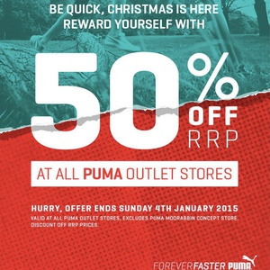 50%OFF Puma Products Deals and Coupons efadb94b520a